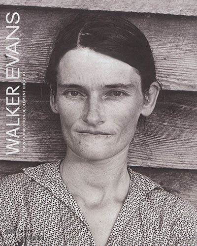 WALKER EVANS (CATALOGUE EXPOSITION)